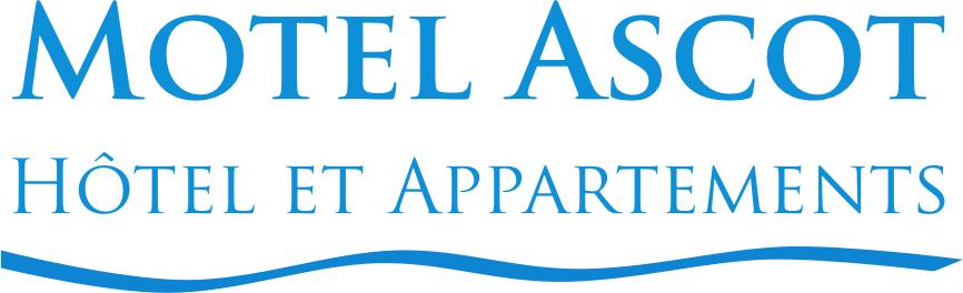 Une vague qui souligne le Motel Ascot rappelant clairement que le Motel Ascot se situe à deux pas des plages.